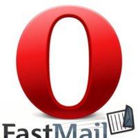 Opera se hace con el cliente de correo FastMail.fm