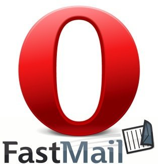 opera fastmail
