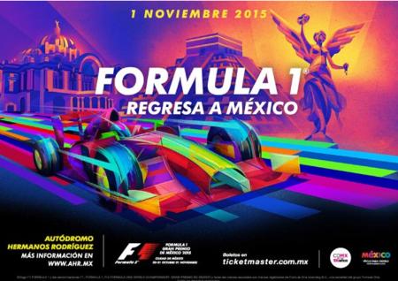 Fórmula 1 en México: ¿Euforia o Fanatismo?