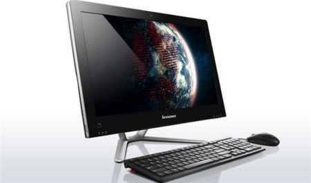 Lenovo IdeaCentre C540