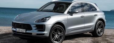 El Porsche Macan es llamado a revisión en México por problemas con la bomba de combustible