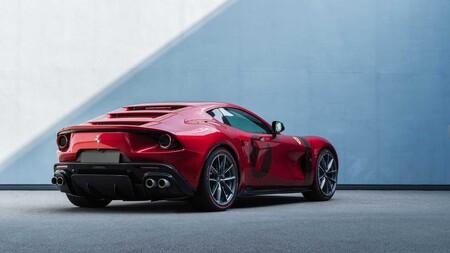 Ferrari Omologata 1