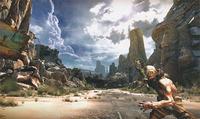 'Rage', la nueva obra de los creadores de 'Doom' se muestra en imágenes