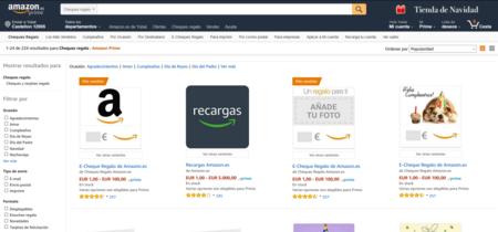 Cómo regalar un cheque regalo de Amazon