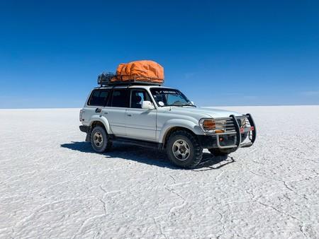Jeep Uyuni
