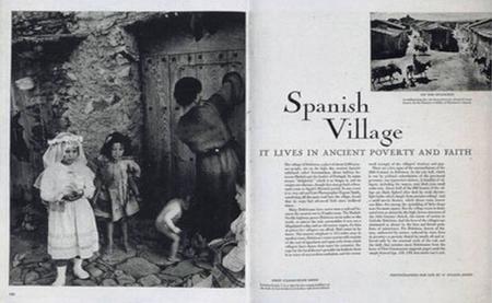Eugene Smith y el ensayo fotográfico