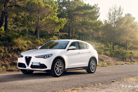 Probamos el Alfa Romeo Stelvio Speciale 280 CV, un SUV que se mueve como un turismo