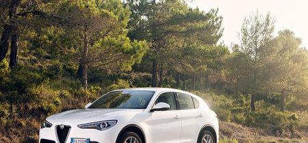 Probamos el Alfa Romeo Stelvio Speciale de 280 CV, ese SUV que se comporta como un turismo