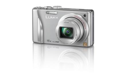 Lumix DMC-TZ25