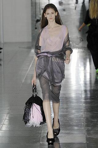Foto de Armand Basi en la Semana de la Moda de Londres Primavera/Verano 2008 (3/8)