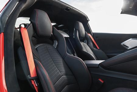 Chevrolet Corvette 2020 54