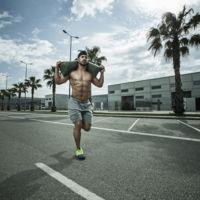 Guía Crossfit (XLV): Sandbag sprint