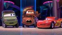 'Cars 2', la peor película de Pixar
