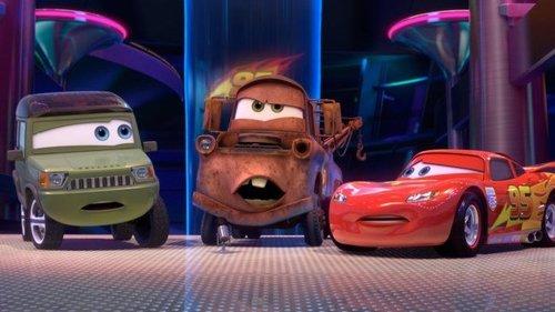 'Cars2',lapeorpelículadePixar