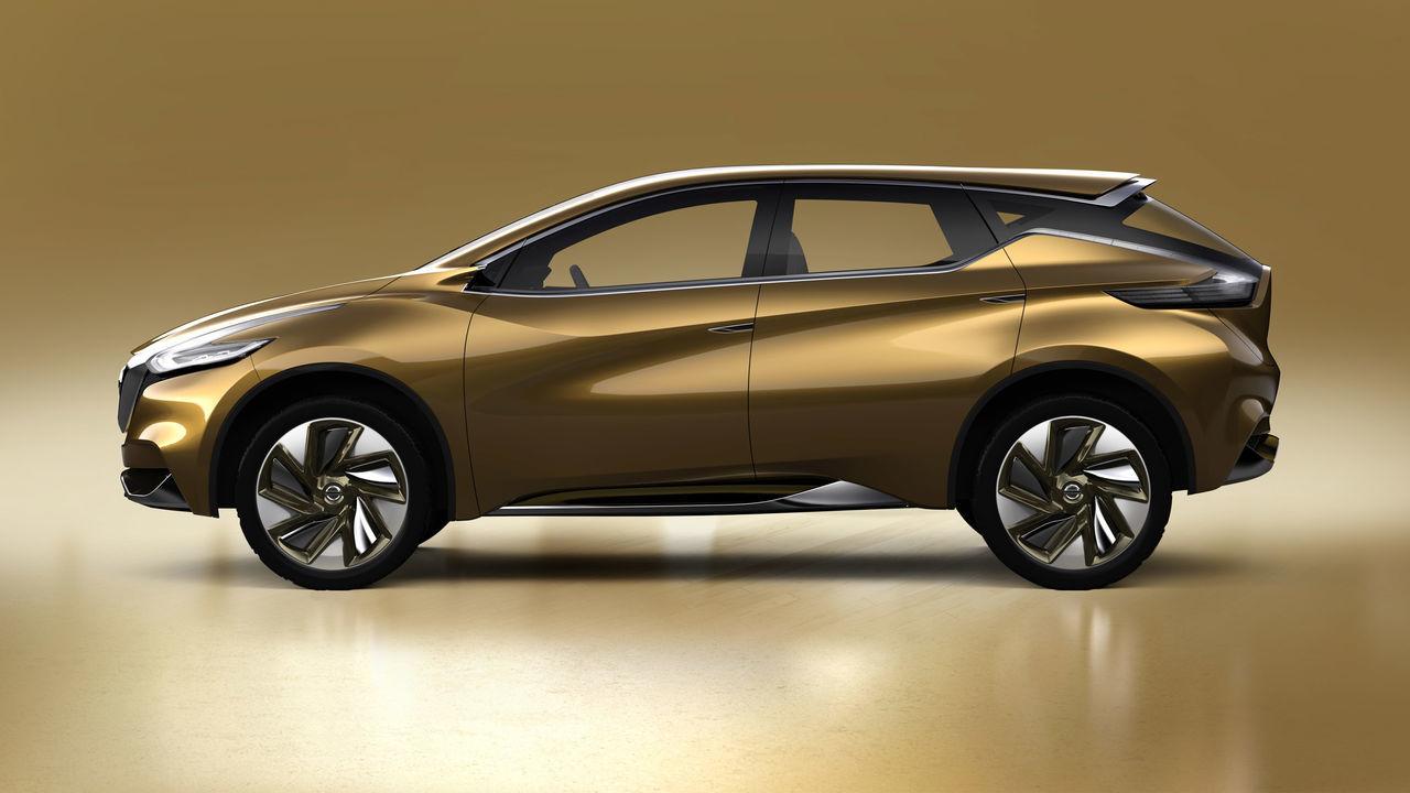 Foto de Nissan Resonance Concept (6/21)