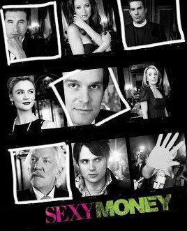 Maratón de 'Sexy Money' en TNT este fin de semana... ¿Qué os parece la serie?