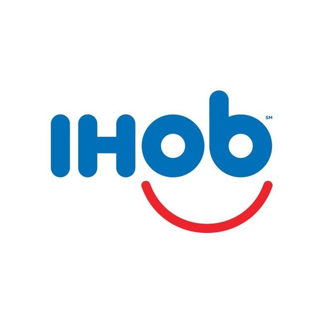 Las cafeterías IHOP cambian su nombre a IHOb y nadie sabe por qué