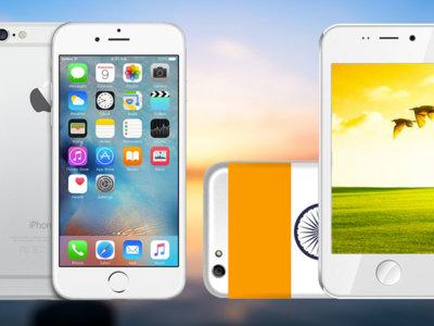 El diseño del Freedom 251 Phone: ¿le ha salido un mellizo barato al iPhone?