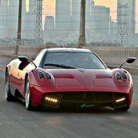 ¡V12 y manual! El siguiente superdeportivo de Pagani hará felices a los puristas