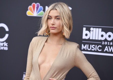 Billboard Awards Hailey Baldwin