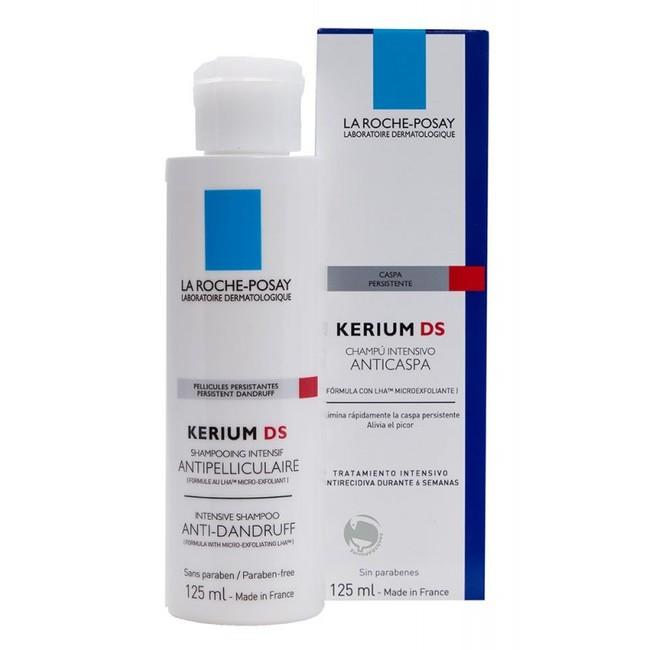 Kerium Ds Champu Intensivo Anti Caspa De La Roche Posay