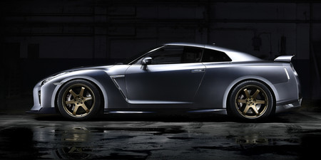 Litchfield Nissan GT-R LM20
