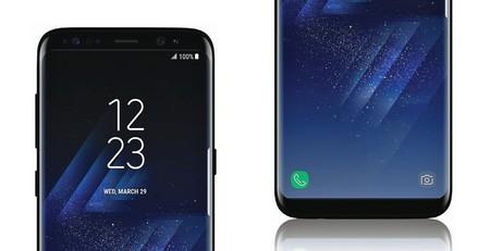 Galaxy S8: si la predicción de este analista es correcta tendríamos... ¡un diseño casi cuadrado!