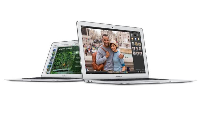 El MacBook Air sigue vivo, Apple actualiza sus componentes internos y baja su precio