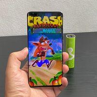 Jugamos 'Crash Bandicoot Mobile': la nostálgica adaptación del clásico de PlayStation le vienen perfectas las mecánicas modernas
