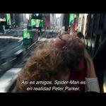 El intenso tráiler de 'Spider-Man: Sin camino a casa' abre la puerta al multiverso Marvel y deja claro que todo es posible en la nueva aventura de Spidey