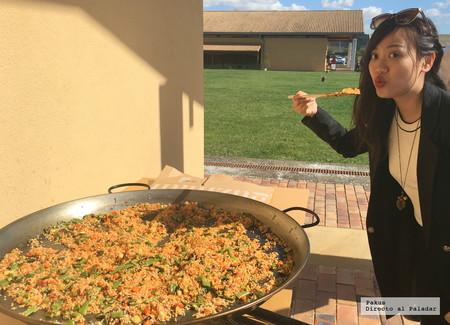 Master Chef Paella