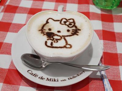 Hello Kitty, cómo una marca llega a los millennials a través de la comida