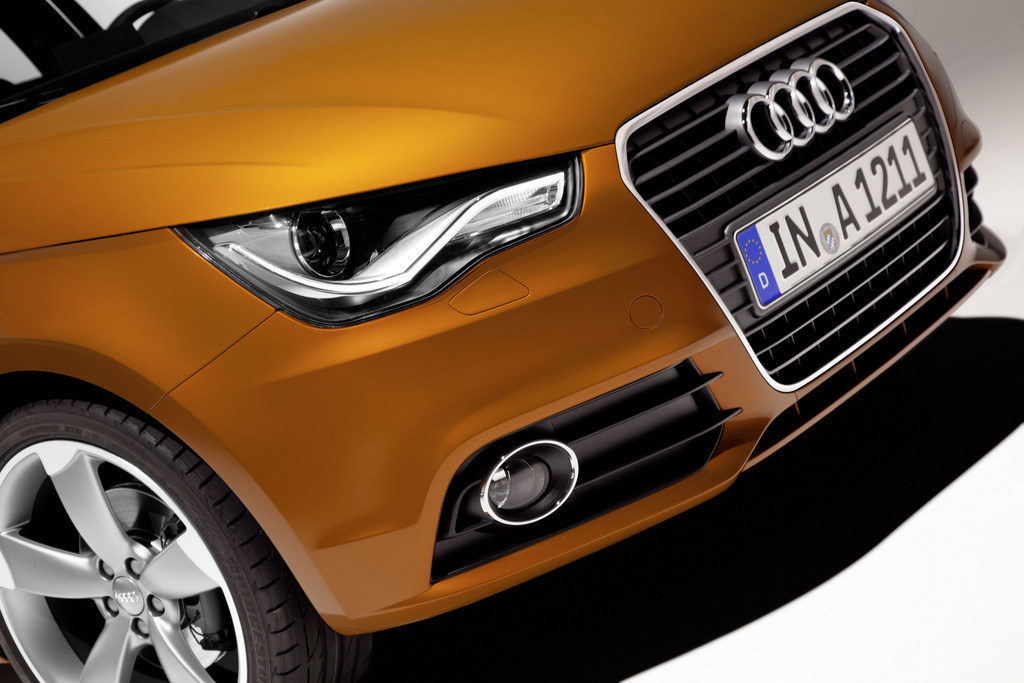 Foto de Audi A1 Sportback (9/21)