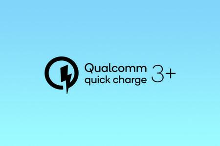 Quick Charge 3+ es oficial: carga hasta un 35% más rápida para la gama media