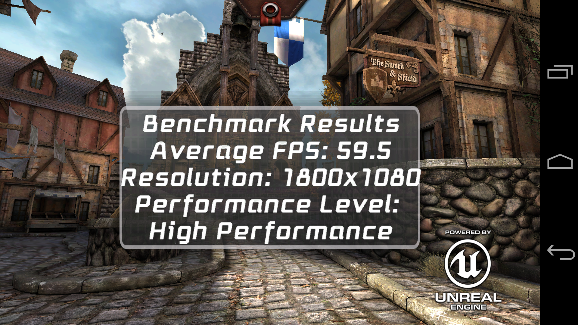 Foto de Benchmarks Nexus 5 Android 4.4.4 (18/37)