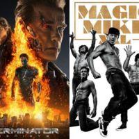 Taquilla USA: Terminator y Magic Mike tampoco acaban con el reinado de los dinosaurios