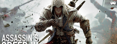 'Assassin's Creed III' para Xbox 360: análisis