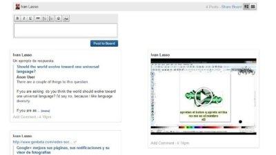 Quora añade una herramienta de recopilación de contenidos
