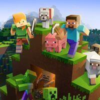 Las cuevas y montañas de Minecraft se actualizarán a lo grande en verano de 2021 con nuevos diseños, bloques y mucho más