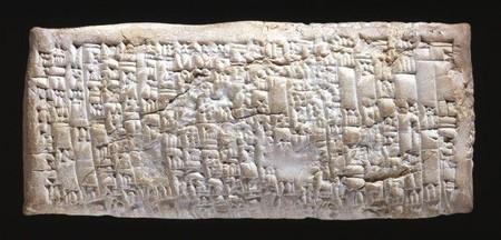 La primera reclamación de un cliente de la historia tiene casi 4.000 años (y es igualita que las de ahora)