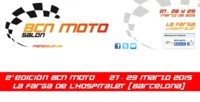 Más planes para el próximo finde: Motosalón Barcelona
