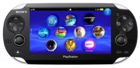 Sony PSVita o NGP