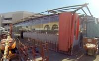 La Apple Store de Stanford 2, con un nuevo aspecto, ya está en construcción