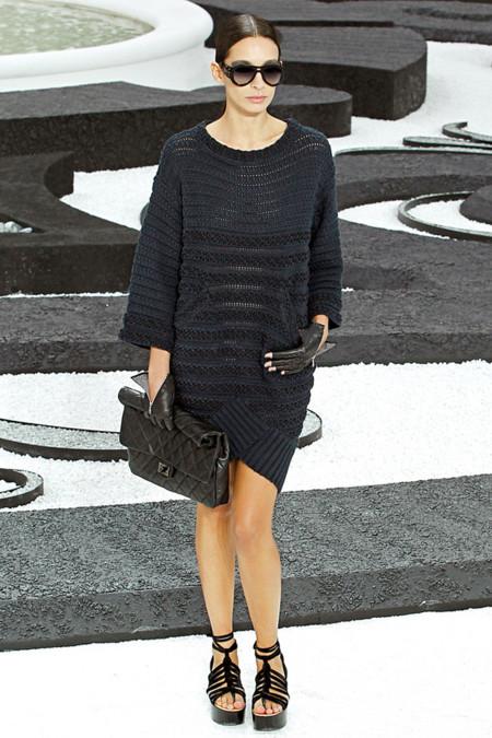 amanda sanchez Chanel Verano 2011