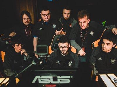 Empieza el baile: Valencia CF eSports se queda sin equipo de League of Legends