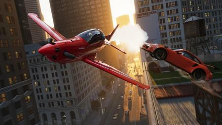 ¿Qué ocurre si cambias de avión a coche a 42 mil pies de altura en The Crew 2? Aquí tienes la respuesta