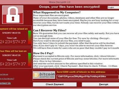 Crece la preocupación por la llegada de un WannaCrypt sin 'kill-switch': así puedes protegerte