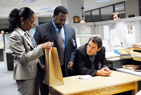 El final de The Wire llega a TNT