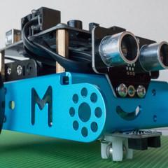 Foto 20 de 38 de la galería spc-makeblock-mbot-analisis en Xataka