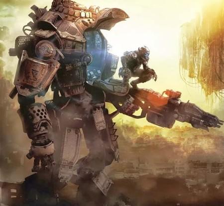 Titanfall: aluvión de vídeos con gameplay, clases y armas